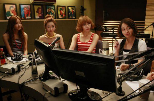 Những bộ phim Hàn Quốc hay nhất đề cập và lên án giới showbiz 2