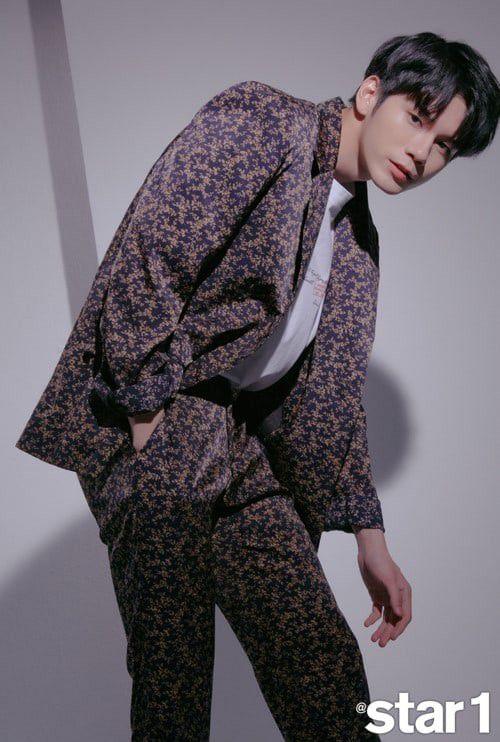 """Ong Seong Woo chia sẻ cảm xúc, về Kim Hyang Gi trong """"18 Moments"""" 5"""