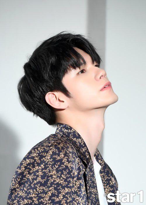 """Ong Seong Woo chia sẻ cảm xúc, về Kim Hyang Gi trong """"18 Moments"""" 7"""