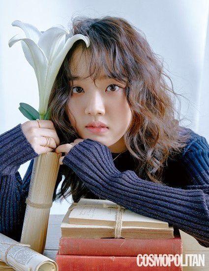 """Ong Seong Woo chia sẻ cảm xúc, về Kim Hyang Gi trong """"18 Moments"""" 8"""