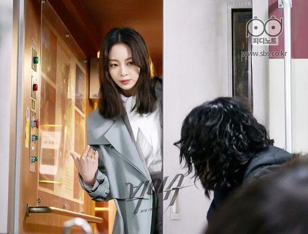 Phim Hàn mới ra mắt tháng 3/2019: Hành động, kịch tính, trả thù đầy ngộp thở 1