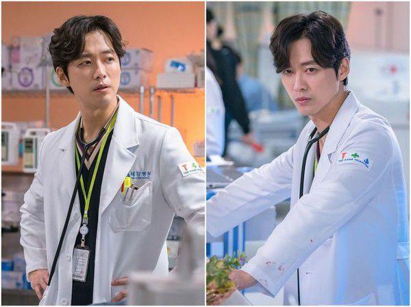 Phim Hàn mới ra mắt tháng 3/2019: Hành động, kịch tính, trả thù đầy ngộp thở 13