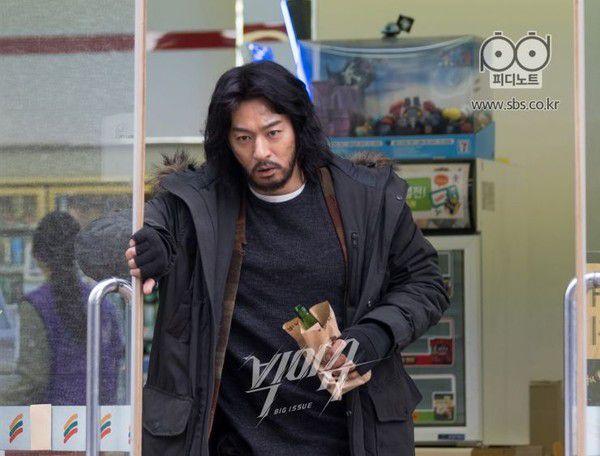 Phim Hàn mới ra mắt tháng 3/2019: Hành động, kịch tính, trả thù đầy ngộp thở 2