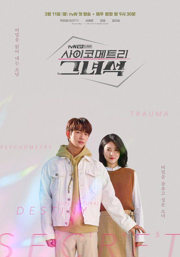 Phim Hàn mới ra mắt tháng 3/2019: Hành động, kịch tính, trả thù đầy ngộp thở 8
