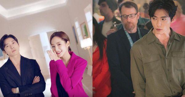 """Phim """"Her Private Life"""" tung Poster chính thức đẹp đến mức """"mê hồn"""" 7"""