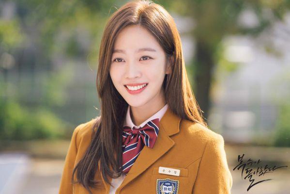 """Phim lãng mạn """"Secret"""" 2019 do Park Hae và Jo Bo Ah đóng chính 7"""