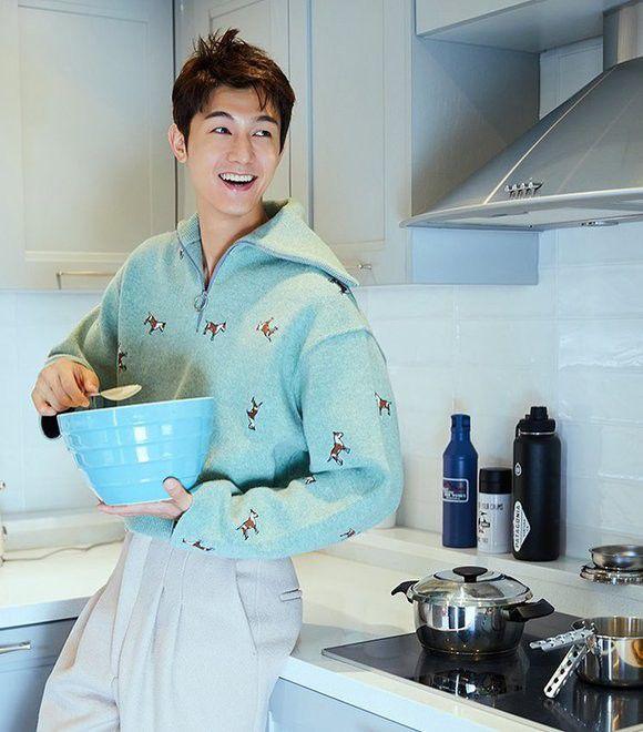 """Phim y khoa """"Doctor Detective"""" do Park Jin Hee và Lee Ki Woo sánh đôi 5"""