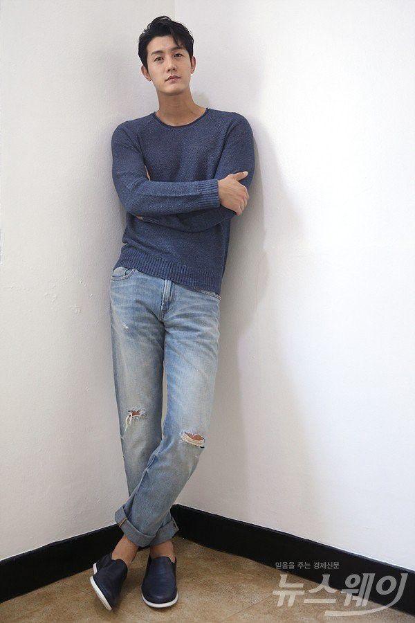 """Phim y khoa """"Doctor Detective"""" do Park Jin Hee và Lee Ki Woo sánh đôi 6"""