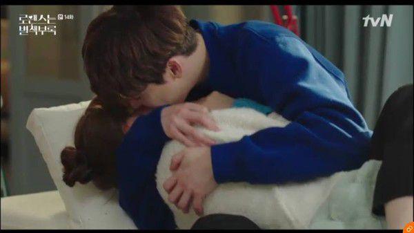 'Phụ Lục Tình Yêu' tập 13, 14: Dani và Eun Ho rất hạnh phúc dù Dani nghỉ việc 16