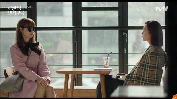 'Phụ Lục Tình Yêu' tập 13, 14: Dani và Eun Ho rất hạnh phúc dù Dani nghỉ việc 18