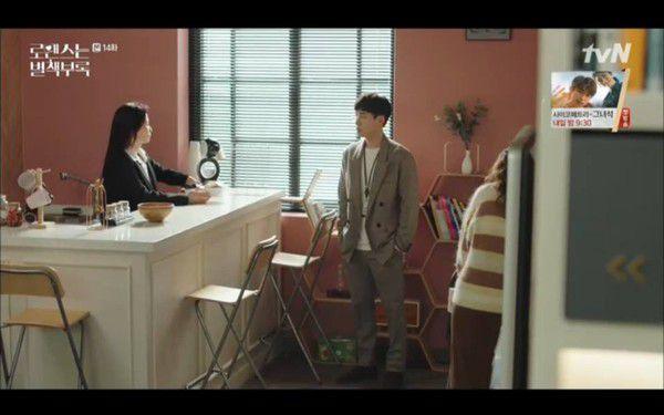 'Phụ Lục Tình Yêu' tập 13, 14: Dani và Eun Ho rất hạnh phúc dù Dani nghỉ việc 19
