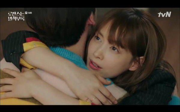 'Phụ Lục Tình Yêu' tập 13, 14: Dani và Eun Ho rất hạnh phúc dù Dani nghỉ việc 22