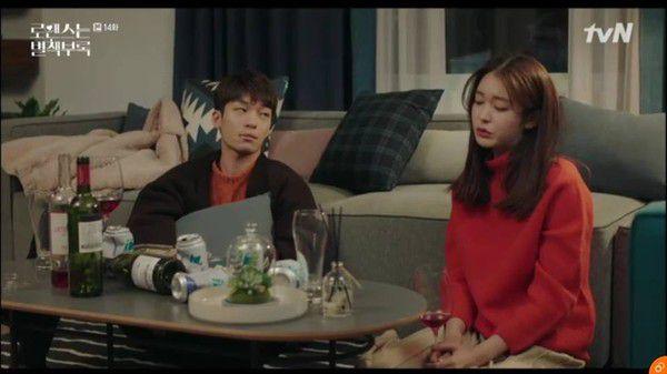 'Phụ Lục Tình Yêu' tập 13, 14: Dani và Eun Ho rất hạnh phúc dù Dani nghỉ việc 24