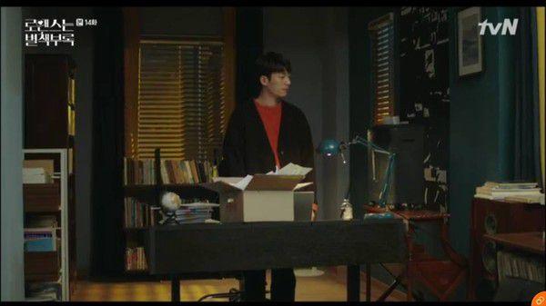 'Phụ Lục Tình Yêu' tập 13, 14: Dani và Eun Ho rất hạnh phúc dù Dani nghỉ việc 26