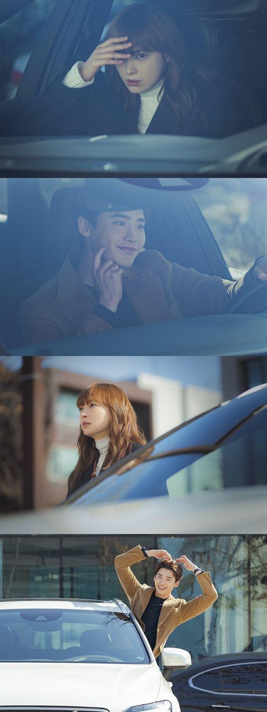 'Phụ Lục Tình Yêu' tập 13, 14: Dani và Eun Ho rất hạnh phúc dù Dani nghỉ việc 4