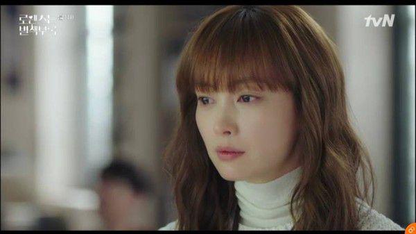 'Phụ Lục Tình Yêu' tập 13, 14: Dani và Eun Ho rất hạnh phúc dù Dani nghỉ việc 7