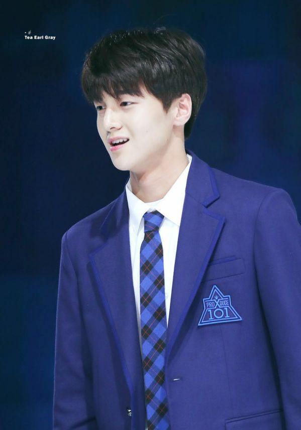 """Profile của Cha Jun Ho - Mỹ nam đang gây sốt của """"Produce X 101"""" 10"""
