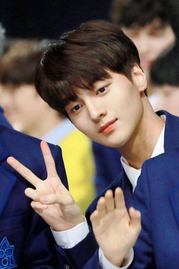 """Profile của Cha Jun Ho - Mỹ nam đang gây sốt của """"Produce X 101"""" 22"""