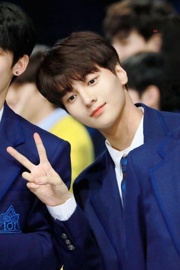 """Profile của Cha Jun Ho - Mỹ nam đang gây sốt của """"Produce X 101"""" 13"""