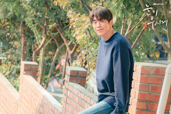 """""""School Nurse Ahn Eun Young"""" sẽ do Nam Joo Hyuk đóng nam chính2"""