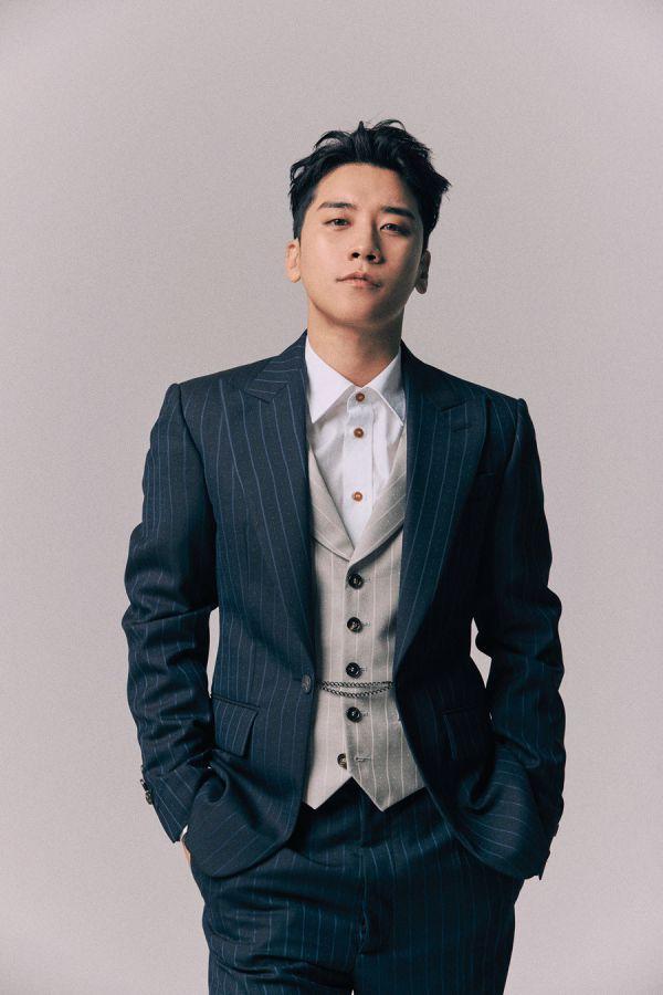 Seungri rời Big Bang rút khỏi Kpop, không giữ được đội hình sau 10 năm 5