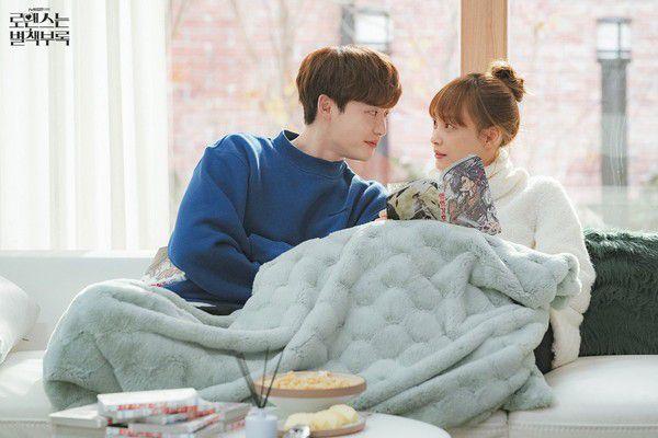 Top các phim Hàn Quốc đang hot nhất trong tháng 3 năm 2019 6