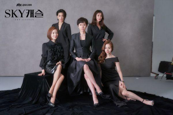 Top phim Hàn hay nhất khẳng định sức mạnh và uy quyền của phụ nữ 1