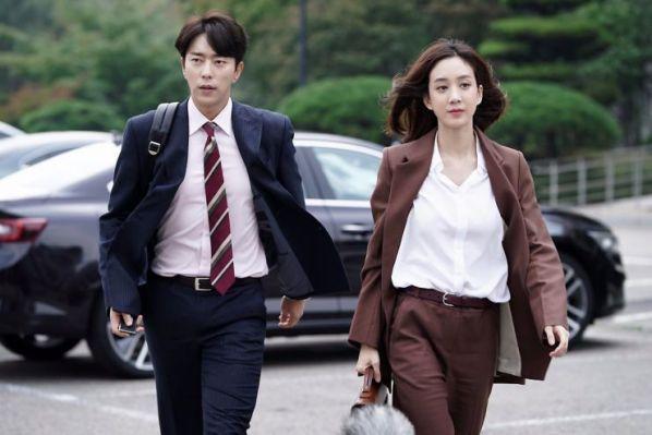 Top phim Hàn hay nhất khẳng định sức mạnh và uy quyền của phụ nữ 10