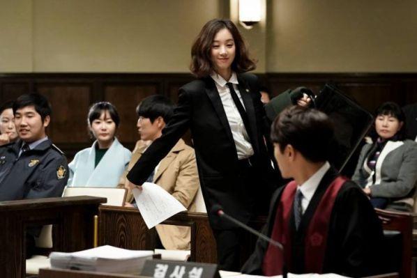 Top phim Hàn hay nhất khẳng định sức mạnh và uy quyền của phụ nữ 11