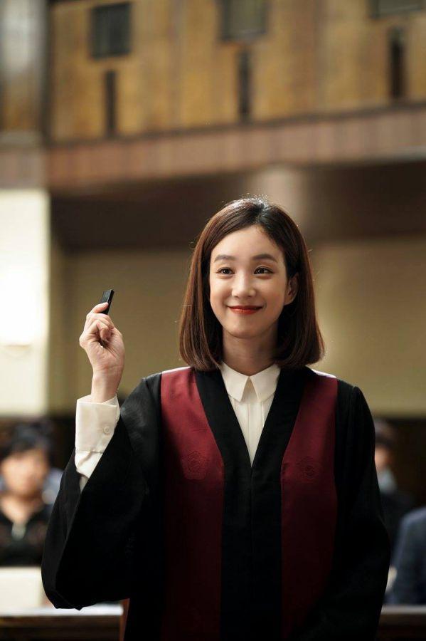 Top phim Hàn hay nhất khẳng định sức mạnh và uy quyền của phụ nữ 13