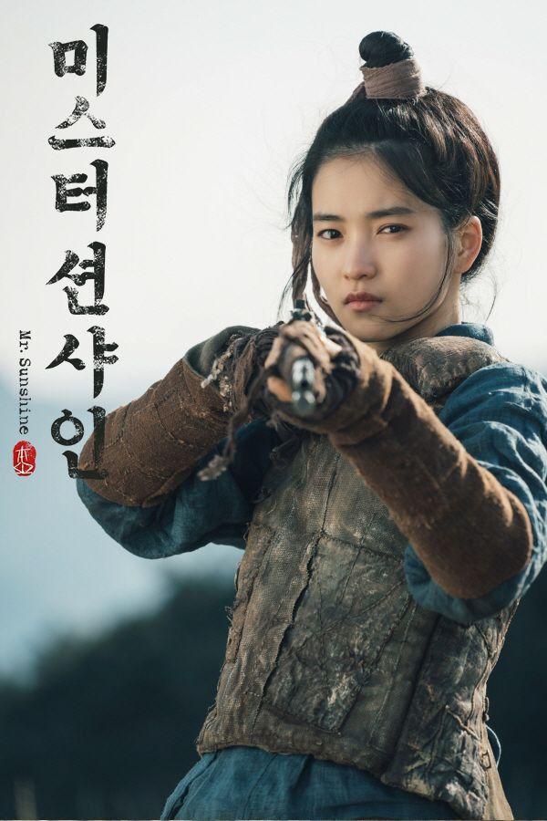 Top phim Hàn hay nhất khẳng định sức mạnh và uy quyền của phụ nữ 15