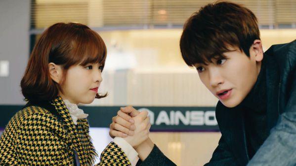Top phim Hàn hay nhất khẳng định sức mạnh và uy quyền của phụ nữ 17