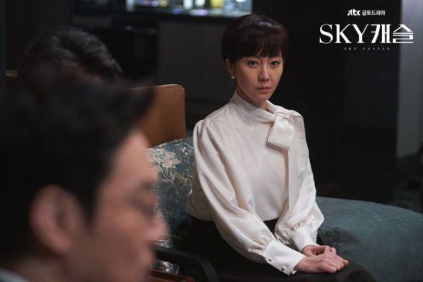 Top phim Hàn hay nhất khẳng định sức mạnh và uy quyền của phụ nữ 3