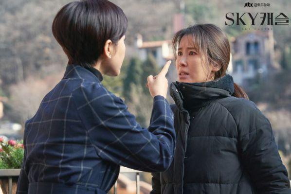 Top phim Hàn hay nhất khẳng định sức mạnh và uy quyền của phụ nữ 4