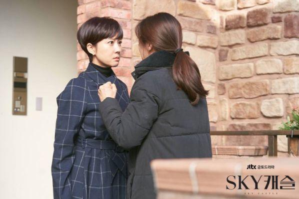 Top phim Hàn hay nhất khẳng định sức mạnh và uy quyền của phụ nữ 5