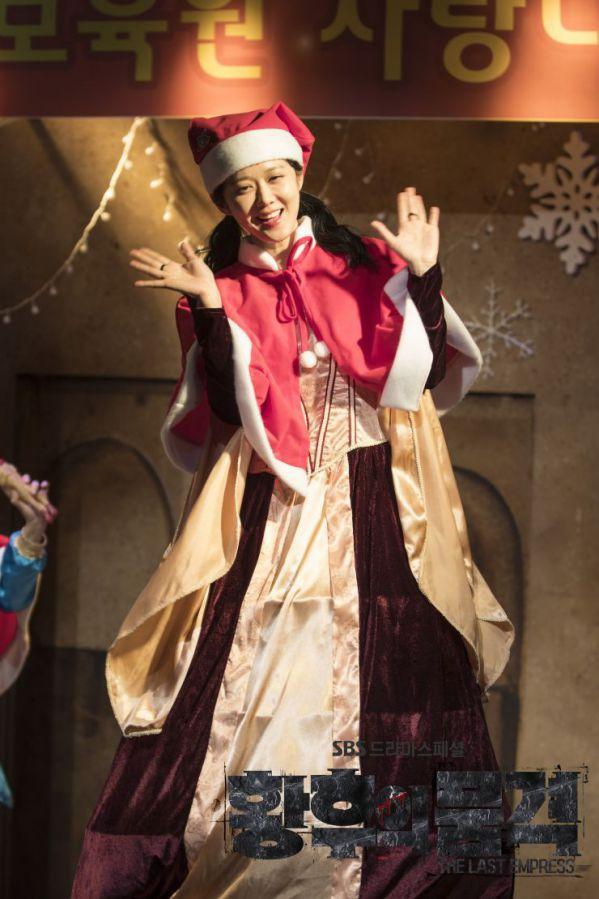 Top phim Hàn hay nhất khẳng định sức mạnh và uy quyền của phụ nữ 6