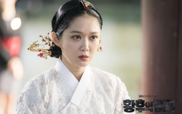 Top phim Hàn hay nhất khẳng định sức mạnh và uy quyền của phụ nữ 8