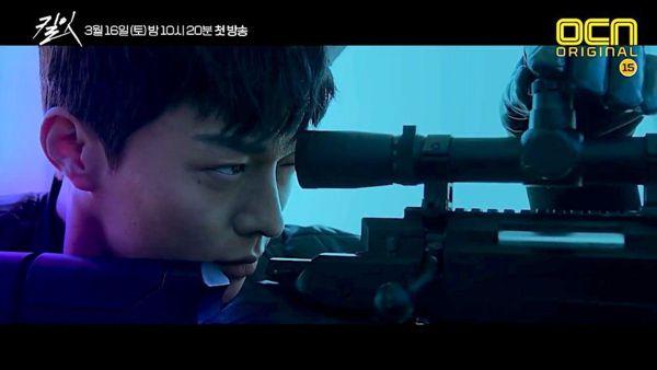 Top phim Hàn trinh thám, giật gân mới và sắp lên sóng nửa đầu 2019 3