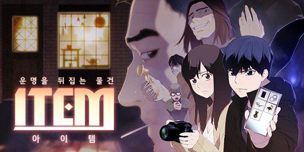 7 bộ phim Hàn chuyển thể từ webtoon nổi tiếng sẽ lên sóng năm 2019 12