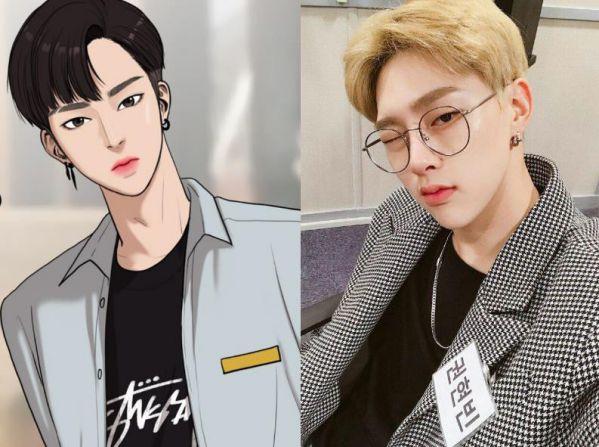 7 bộ phim Hàn chuyển thể từ webtoon nổi tiếng sẽ lên sóng năm 2019 4