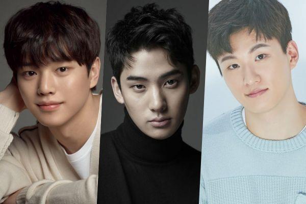 7 bộ phim Hàn chuyển thể từ webtoon nổi tiếng sẽ lên sóng năm 2019 6