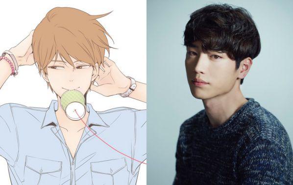 7 bộ phim Hàn chuyển thể từ webtoon nổi tiếng sẽ lên sóng năm 2019 9