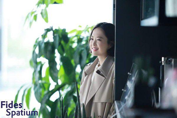 """""""Abyss"""" tung loạt ảnh đẹp cực phẩm của Park Bo Young, Ahn Hyo Seop 10"""