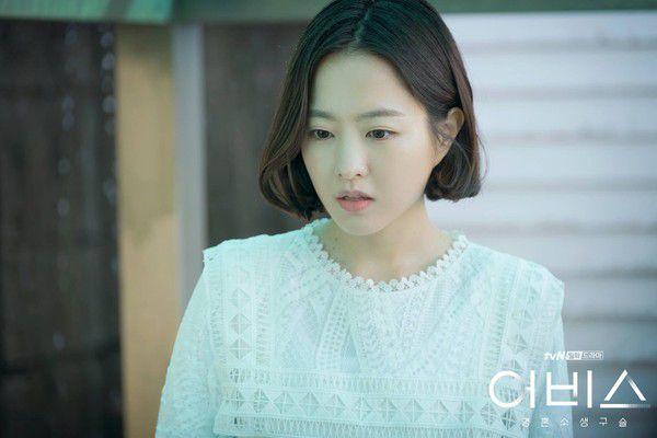 """""""Abyss"""" tung loạt ảnh đẹp cực phẩm của Park Bo Young, Ahn Hyo Seop 13"""