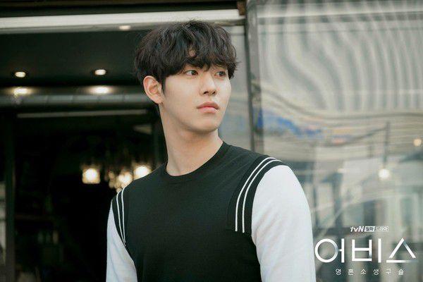 """""""Abyss"""" tung loạt ảnh đẹp cực phẩm của Park Bo Young, Ahn Hyo Seop 15"""