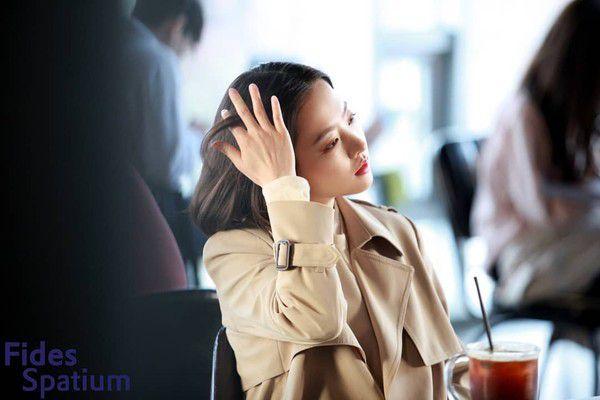 """""""Abyss"""" tung loạt ảnh đẹp cực phẩm của Park Bo Young, Ahn Hyo Seop 2"""