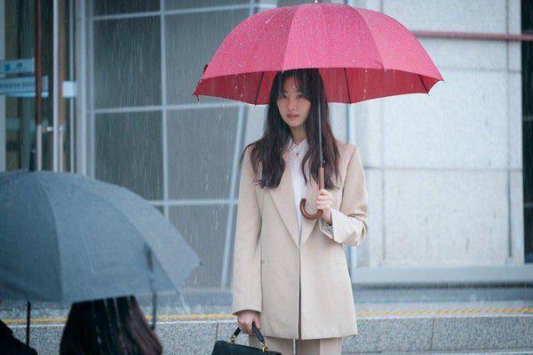 """""""Abyss"""" tung loạt ảnh đẹp cực phẩm của Park Bo Young, Ahn Hyo Seop 23"""