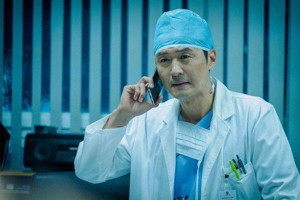 """""""Abyss"""" tung loạt ảnh đẹp cực phẩm của Park Bo Young, Ahn Hyo Seop 29"""