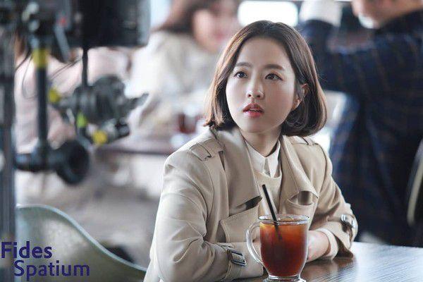 """""""Abyss"""" tung loạt ảnh đẹp cực phẩm của Park Bo Young, Ahn Hyo Seop 3"""