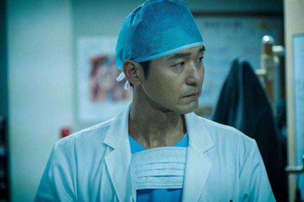 """""""Abyss"""" tung loạt ảnh đẹp cực phẩm của Park Bo Young, Ahn Hyo Seop 30"""